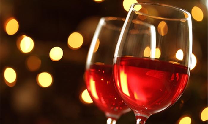 Masia de Yabar Vineyard and Winery - Murrieta: $12 for Wine Tasting for Two at Masia de Yabar Vineyard and Winery ($24 Value)