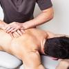 Sports Deep Tissue Treatment