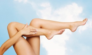 Louisville Lifestyle Medicine: Two or Four Laser Vein-Reduction Treatments for the Face or Legs at Louisville Lifestyle Medicine (Up to 88% Off)