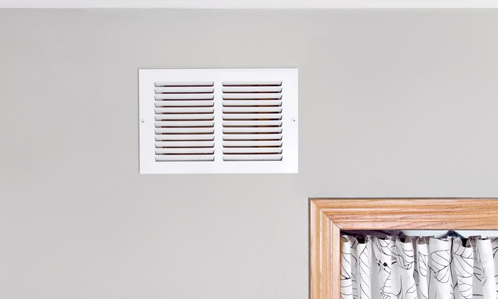 Pacific Breeze Air Duct Services - Inland Empire: $99 for an Air-Duct and Dryer-Vent Cleaning from Pacific Breeze Air Duct Services ($485 Value)
