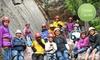 (Grassroots) Colorado Mountain Club - Golden Proper: $10 Donation for Rock-Climbing Field Trip
