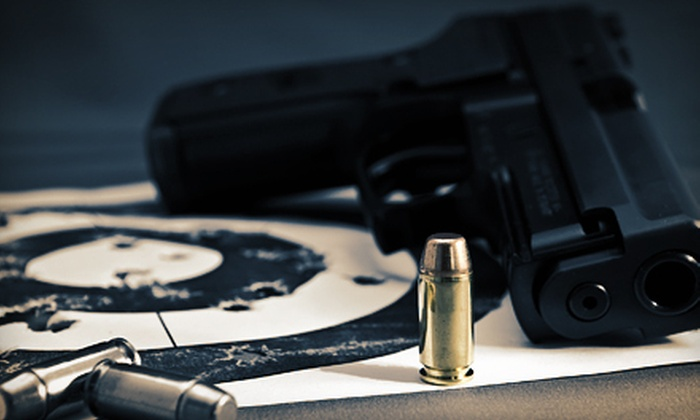 Oklahoma Safety & Security Source - Sheridan Center: $89 for a Four-Hour Shooter's Guide for Women Class at Oklahoma Safety & Security Source ($200 Value)
