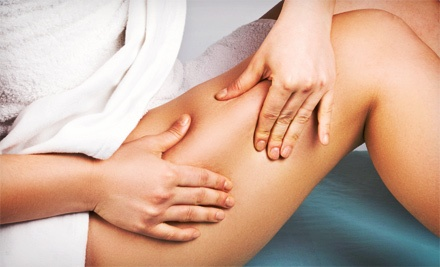 5 or 10 Endermologie Treatments at Rescue Skin Care & Waxing Studio (Up to 55% Off)