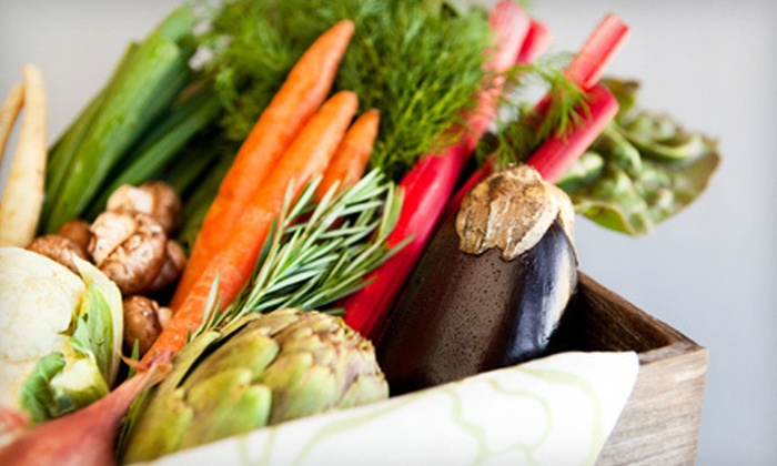 Nature's Market - Nature's Market: $15 for $30 Worth of Natural and Organic Groceries and Supplements at Nature's Market in Kent