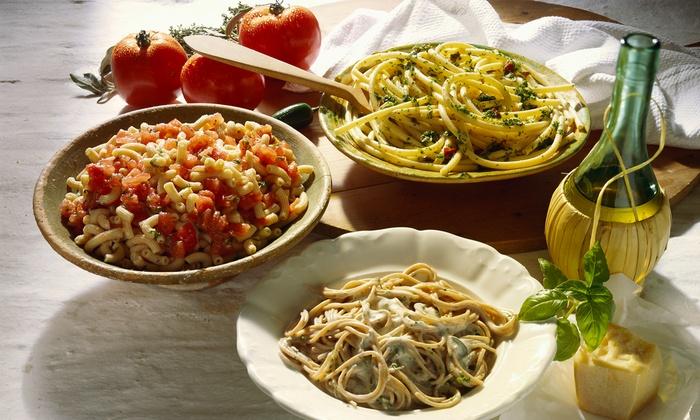Tuscanello's Italian Dining - Ocean City: $28 for $50 Worth of Italian Food — Tuscanello's Italian Dining