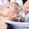 48% Off a Women's Haircut with Deep Conditioner