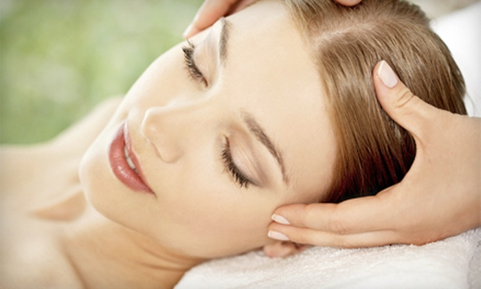 Believe Day Spa & Boutique - Breakwaters Condominiums: Express Facial and Reflexology Treatments with Optional Signature Pedicure at Believe Day Spa & Boutique (Up to 64% Off)