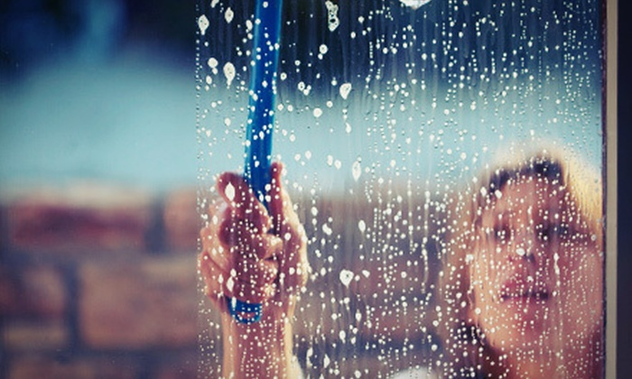 A Clearvue Professional Window Cleaning Service - Pittsburgh: Exterior Washing of 20 or 30 Windows (40 or 60 Panes) from A Clearvue Professional Window Cleaning Service (Up to 54% Off)