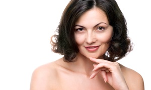 No 23 Hair and Beauty Studio: One, Two or Three Dermalift Facelift Treatments at No 23 Hair and Beauty Studio (Up to 67% Off)