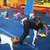 Up to 71% Off Kids' Gymnastics Classes