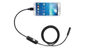 Caméra endoscope HD smartphone