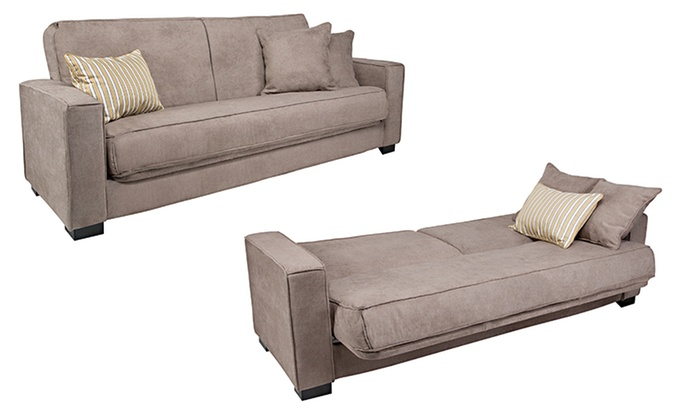 Handy Living Convert A Couch Groupon Goods