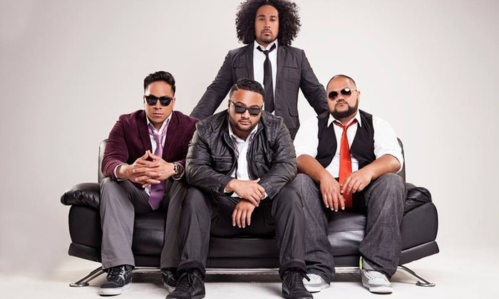 Common Kings - House of Blues New Orleans: Common Kings at House of Blues New Orleans on Tuesday, June 24 (Up to 47% Off)