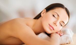 Sandy Pallack - Massagetherapeutin: 60 Minuten Wahlmassage, optional 1, 2 oder 3 Anwendungen, bei Sandy Pallack – Massagetherapeutin (bis zu 61% sparen*)