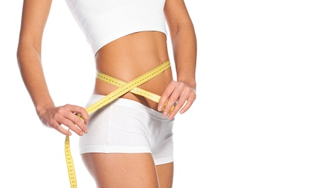 Two or Four i-Lipo Treatments at Applied Medical Technologies (72% Off)