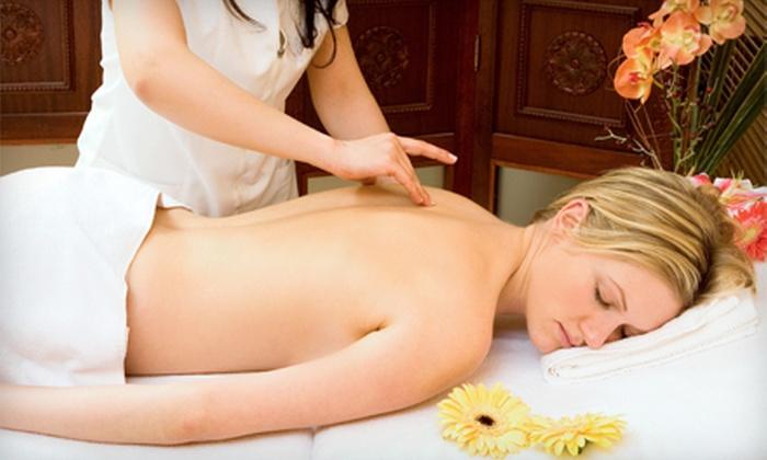 Lone Oak Massage+Bodywork - Corbet - Terwilliger - Lair Hill: 60 or 90 Minutes of Integrative Massage Therapy at Lone Oak Massage+Bodywork (Up to 55% Off)