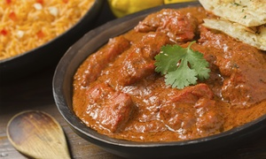 Anar Indian Restaurant: Northern Indian Cuisine for Two or Four at Anar Indian Restaurant (40% Off)