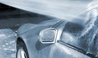 """Pkw-Aufbereitung """"Expressreinigung"""" oder Innen- und Außenpflege bei Fahrzeugaufbereitung Grünwald (bis zu 50% sparen*)"""