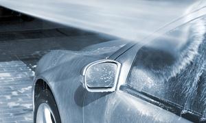 CLEAN CAR ONE: Pkw-Innen- und Außenreinigung Paket nach Wahl für Außen- und Innenreinigung bei CLEAN CAR ONE (bis zu 57% sparen*)