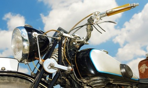 Daytona-Beach-Area Bike Show and Swap Meet: Daytona-Beach-Area Bike Show and Swap Meet on October 13–16