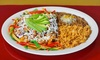 Tijuana Taxi Co. Coral Springs – Up to 40% Off Mexican Food