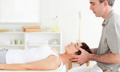 image for Wigan Chiropractic Clinic: Consultation With Two (£19) or Three (£29) Treatments (Up to 82% Off)