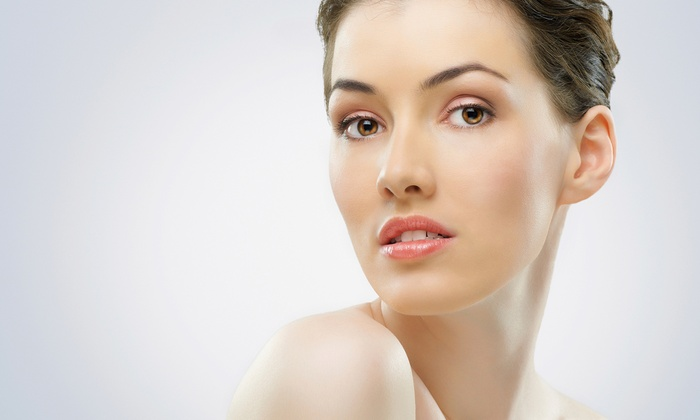 SkinRenew Laser Tattoo Removal - Green on The Meridian: Laser Skincare Treatments at SkinRenew Laser Tattoo Removal (Up to 76% Off). Four Options Available.
