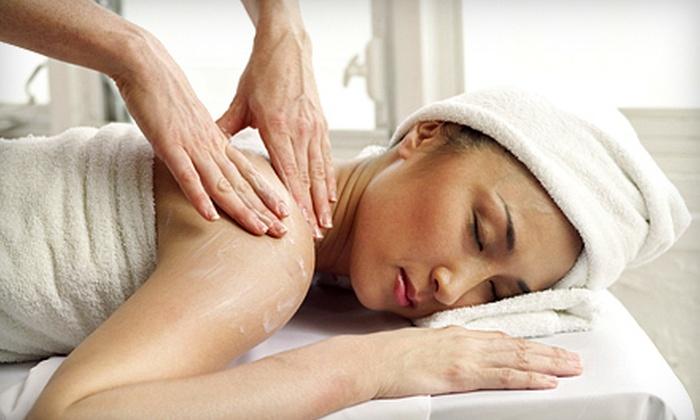 Starz Spa - Olathe Trails: $25 for a 60-Minute Massage at Starz Spa ($50 Value)
