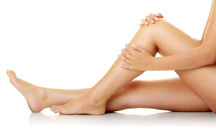 Total Vein Concepts - Greenbrier East: One or Two 20-Minute Sclerotherapy Treatments with Consultation at Total Vein Concepts in Chesapeake (Up to 72% Off)