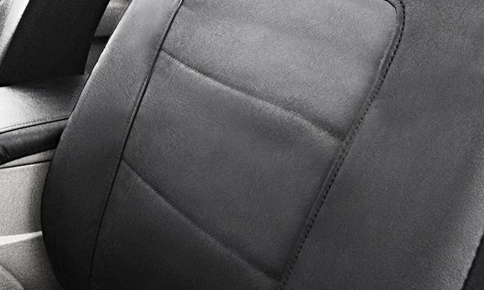 Vivo Car Seat Cover Set