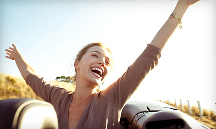 Any Lab Test Now - San Marcos: Four Vitamin B12 Shots or One Fatigue-Panel Screening at Any Lab Test Now (Up to 56% Off)