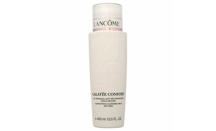 Lancôme Galatée Confort Milky Cream Cleanser for Dry Skin; 13.5 Fl. Oz.