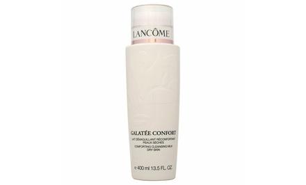 Lancôme Galatée Confort Milky Cream Cleanser for Dry Skin; 13.5 Fl. Oz.