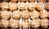 Mission Minis - Mission District: One or Two Dozen Mini Cupcakes at Mission Minis (Up to 44% Off)