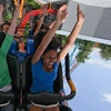 69% Off Ticket to Rainbow Days At Six Flags Over Georgia
