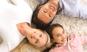 Michigan Carpet Cleaning: Carpet Cleaning and Deodorizer for Two or Four Rooms from Michigan Carpet Cleaning (Up to 67% Off)