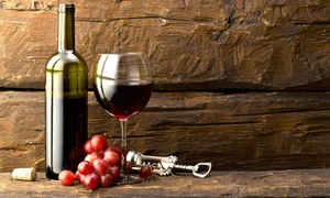 Locati Cellars: $19.99 for Wine Tasting for Two with a Take-Home Bottle at Locati Cellars ($39 Value)