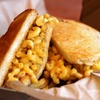 $11 for $18 Worth of Gourmet Grilled Cheese and Drinks