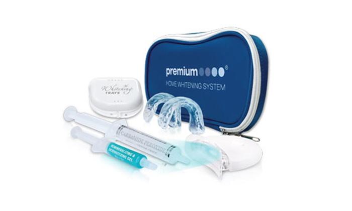 White Smile Central: $29 for Premium Home Teeth-Whitening Kit from White Smile Central ($116.95 Value)