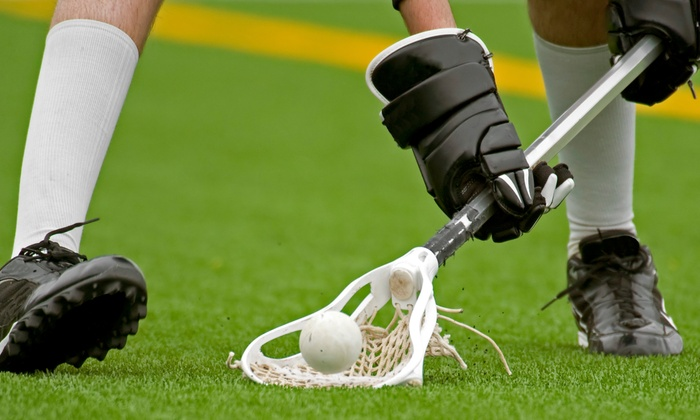 New York Lizards - Shuart Stadium at Hofstra University: $36 for a New York Lizards Lacrosse Package at Shuart Stadium on Sunday, April 27, at 6 p.m. (Up to $55.10 Value)