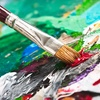 Up to Half Off Painting Class or Painting Party