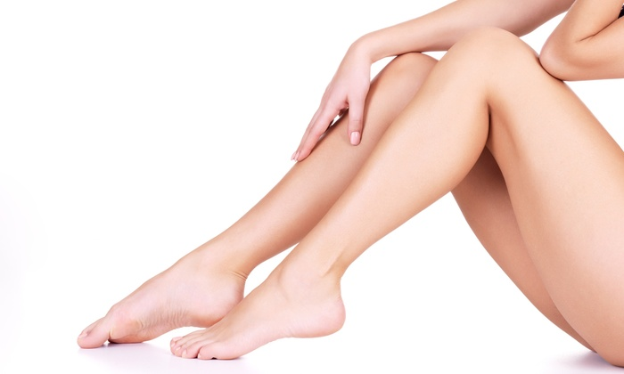 SkinFlex Plus Laser Clinic - Clarkson: Six Laser Hair-Removal Treatments on a Small, Medium, or Large Area at Skinflex Plus (Up to 89% Off)