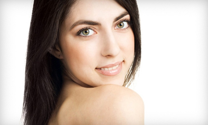Eastside Skin Care & Laser Center  - Multiple Locations: Three or Six Microdermabrasion Treatments with Peels or Infusions at Eastside Skin Care & Laser Center (Up to 74% Off)