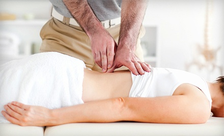 Chiropractic Consultation, Exam, and X-rays with One or Three Adjustments at Vital Health Chiropractic (Up to 83% Off)