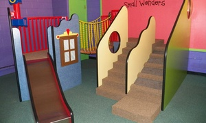 Wonderscope Children's Museum of Kansas: $16} for a One-Day Visit for Four at Wonderscope Children's Museum of KC (Up to $28 Value)