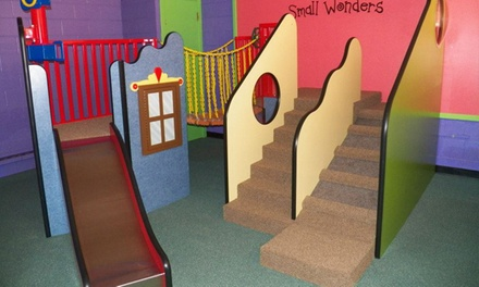 $14} for a One-Day Visit for Four at Wonderscope Children's Museum of KC (Up to $28 Value)