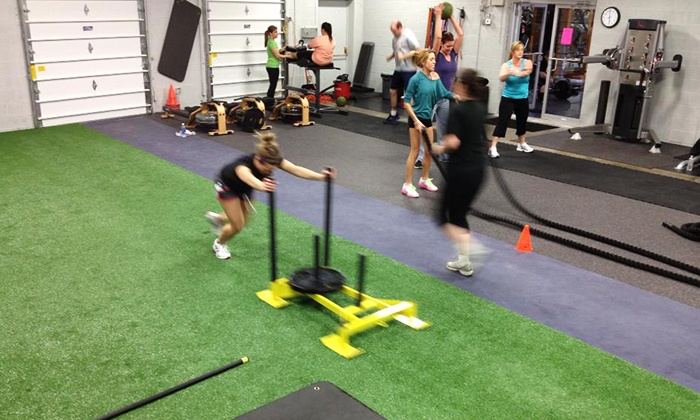 Catalyst Fitness Lancaster Chewaga One Month Of Unlimited Group Training Cles For