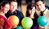 Chelsea Lanes - Chelsea: $49 for Three Months of Unlimited Bowling and Shoe Rentals for Four at Chelsea Lanes (Up to $2,610 Value)