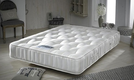 Handmade Orthopaedic Mattress