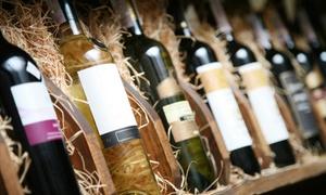 Enoteca Pilotti: Cesto di 6 vini piemontesi da Enoteca Pilotti(sconto 50%)